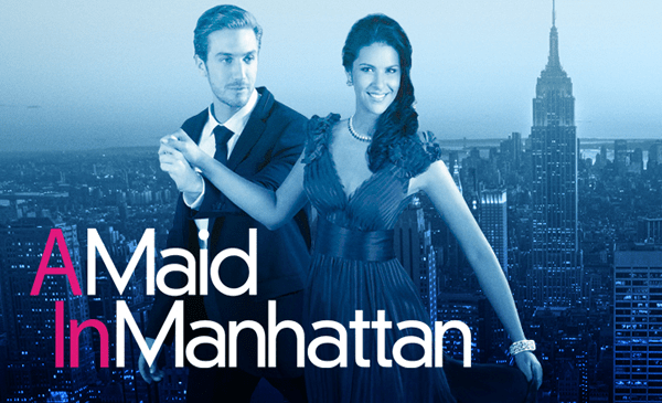 Maid In Manhattan Coming To Telemundo In November