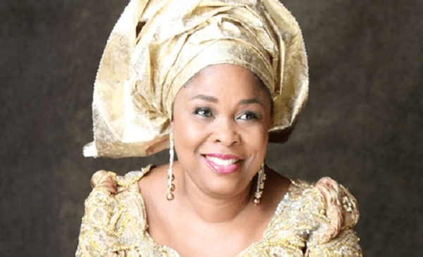 How I Made $15m — Patience Jonathan