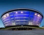 The Hydro, Glasgow