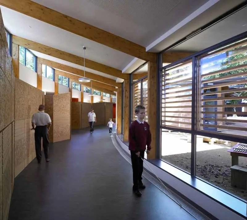 Hazelwood school glasgow glasgow architecture - Interior design schools in alabama ...
