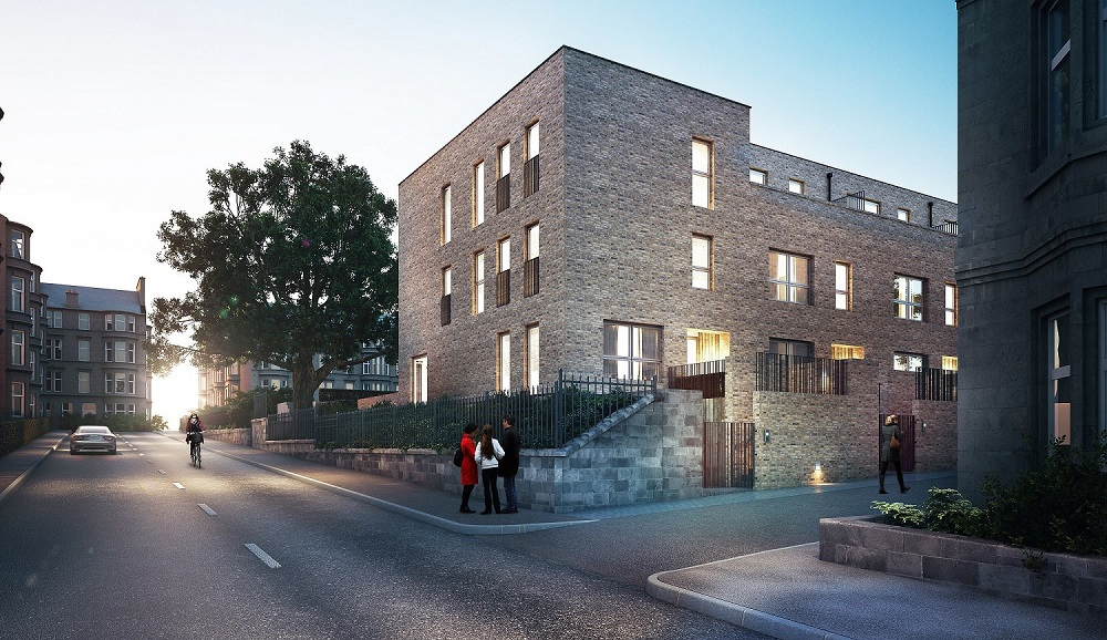 Glasgow architecture news 2016 glasgow architecture for Swimming pool west end glasgow