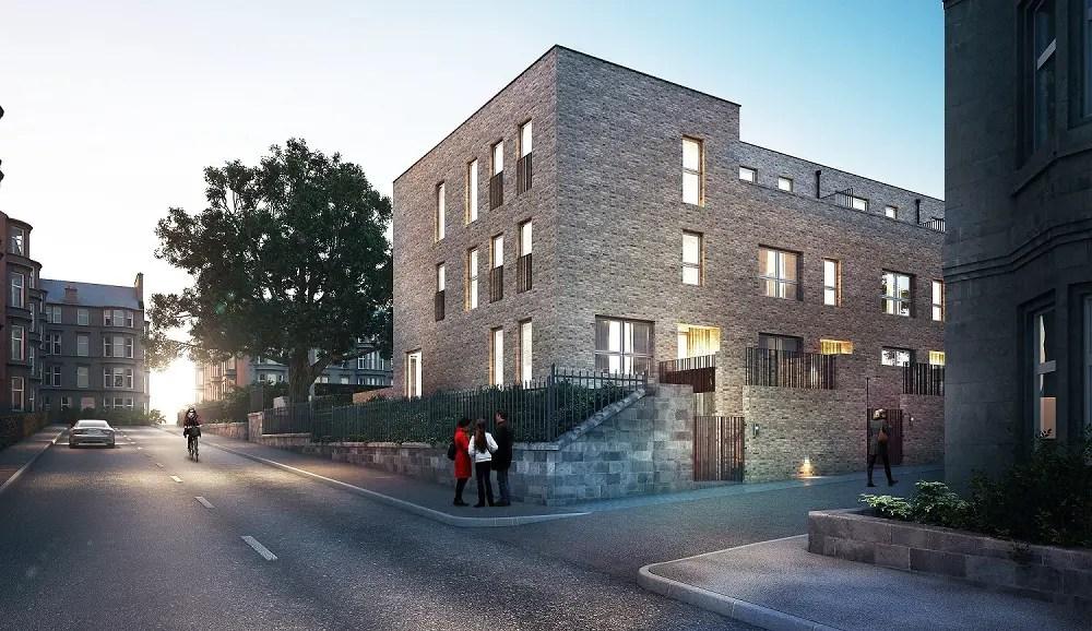 Glasgow Architecture News 2016 Glasgow Architecture