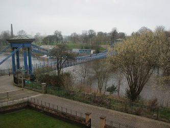 St Andrews Bridge