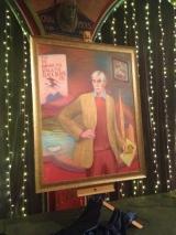 <h5>David MacLennan Portrait Unveiling</h5>
