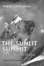 the sunlit summit