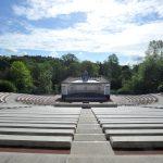 Glasgow bandstand
