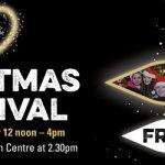 Christmas Carnival Rotator