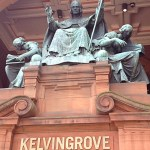kelvingrove entrance