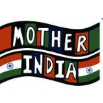 mother india logo