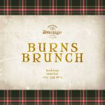 burns brunch