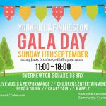 yorkhill and finnieston gala day