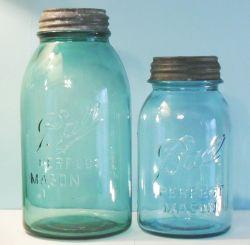 Small Of Atlas Mason Jars
