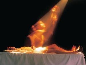 Oração para o espírito que acaba de desencarnar