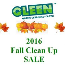 Fall Clean Up Special