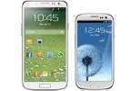 New Samsung SIV (S4) Phone Round the Corner!