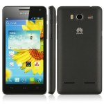 Below USD$300 & Quad Core from Huawei