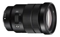 Sony E PZ 18-105mm F4 G OSS (SELP18105G)