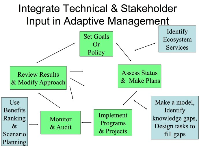 AdaptiveMgmt
