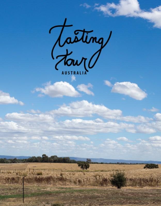 tasting tour australia