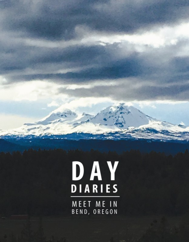day diaries bend oregon