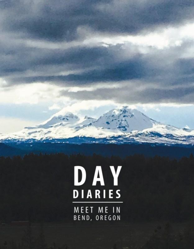 day diaries bend oregon