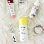 currently loving glossier