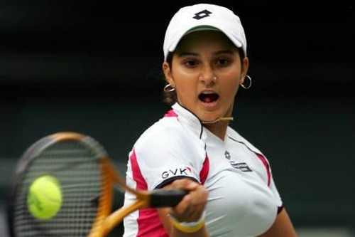 Hot Sania Mirza