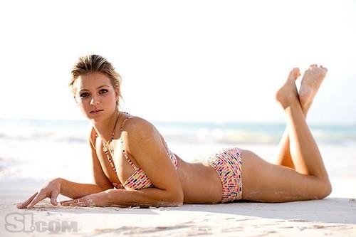 Maria Kirilenko SI Swimsuit