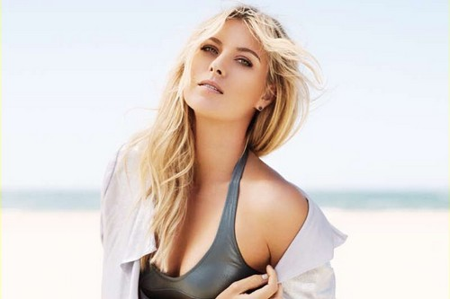 Maria Sharapova Sizzling Body