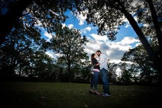 Kip's Castle Engagement Photos {Lea & Mike)