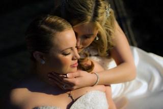 Danielle & Jessica's Liberty House Wedding