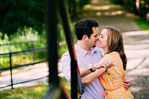 Christina & David's Engagement Photos