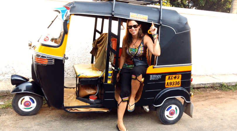 7 Reasons why Traveling India isn't as Difficult as you might think
