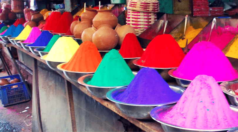 The Perfect India Itinerary