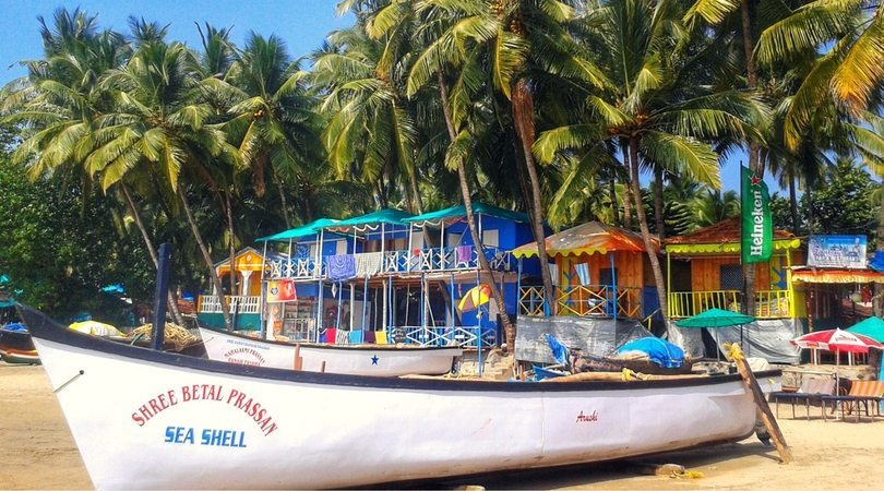 My Insider's Guide to Goa