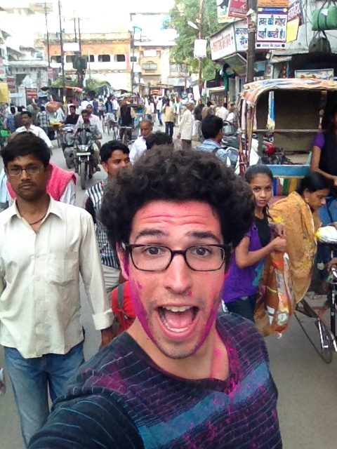 Troy in India