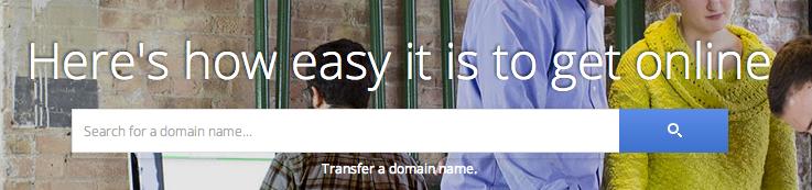 Google Domains