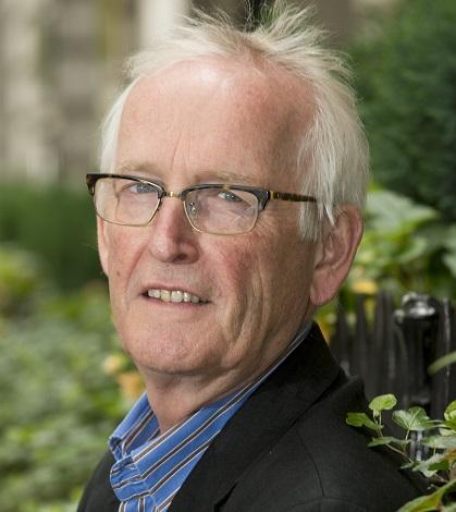 Kevin White, Former Director-General Of HR, UK Home Office
