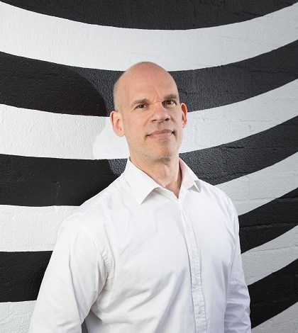 Paul Shetler is the first chief of Australia's new Digital Transformation Office