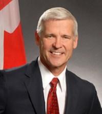 Bob Hamilton will take over the leadership of Canada's tax authority.