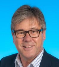 Christopher Johnson, Senior Partner and EuroPac Talent business leader, Mercer
