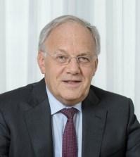 Johann Niklaus Schneider-Ammann is president of the Swiss Confederation