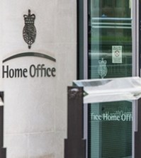 Patsy Wilkinson, appointed as the new second permanent secretary for the British Home Office