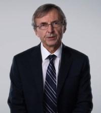 Wayne Smith, former chief statistician, Canada