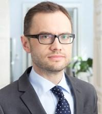 Margus Sarapuu, head of 'Zero Bureaucracy' task force, government of Estonia
