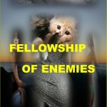 Fellowship Of Enemies By Samson Akpaka