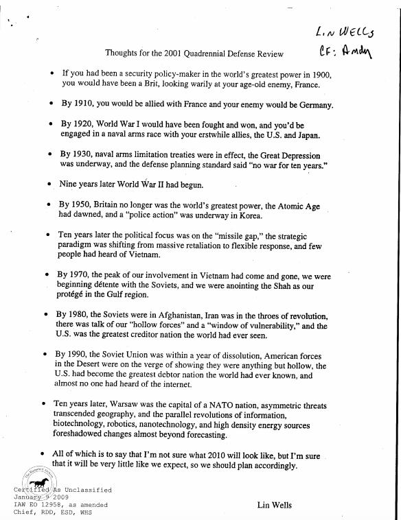 2001-Quadrennial-Defense-Review
