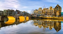 Kimpton an InterContinental Hotels Group brand, recently revealed its European expansion plans, which will feature a new property in Amsterdam.