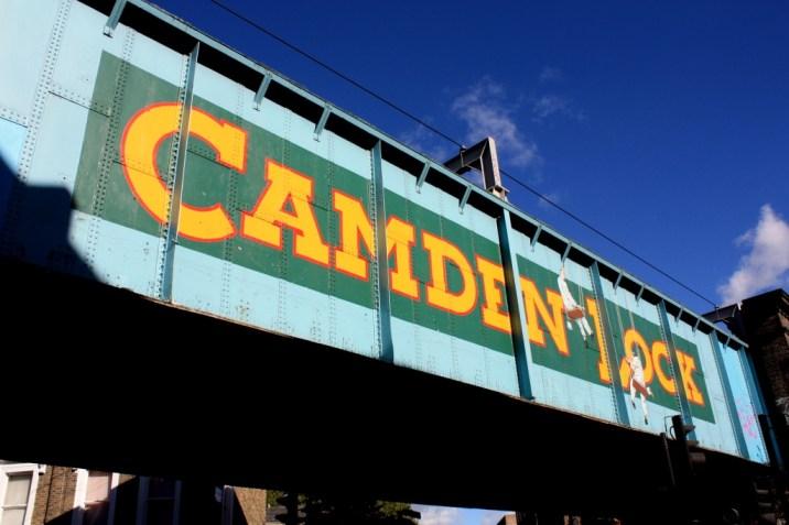 Camden Lock - Londres