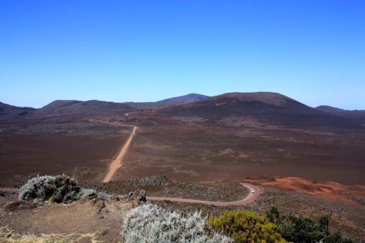 Plaine des Sables - Ile de la Réunion